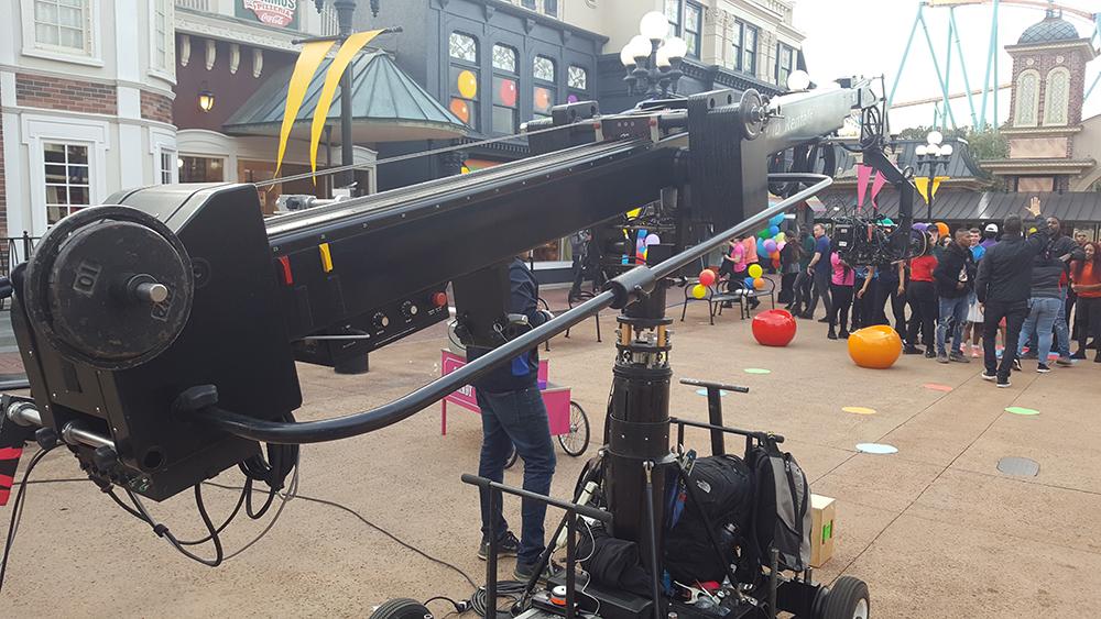 Atlanta Jibs Rentals Camera Cranes AnyPov